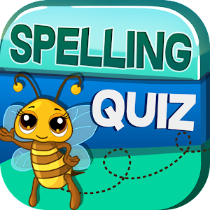 Spelling Quiz - English Words Icon