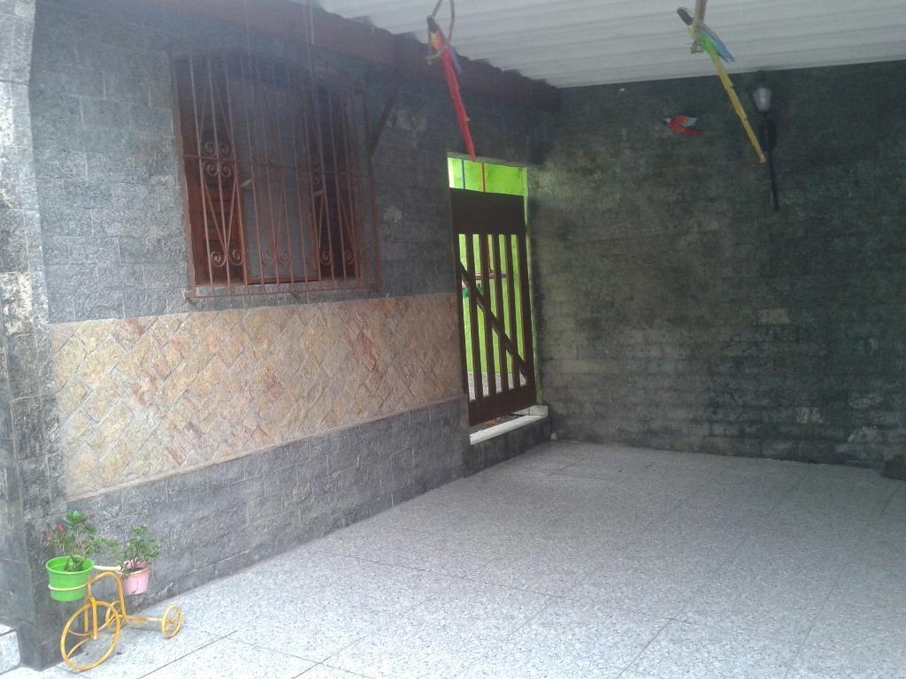 Casa Padrão à venda, Jardim Helena, São Paulo