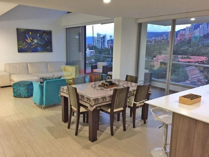 apartamento en venta el esmeraldal 679-15350