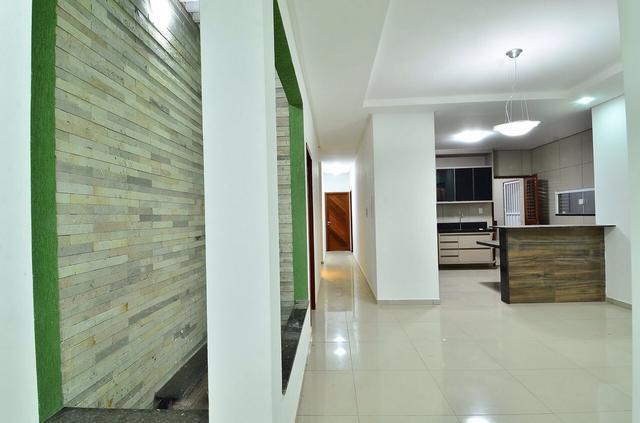 Vende-se linda casa pronta para morar no Residencial Ninho