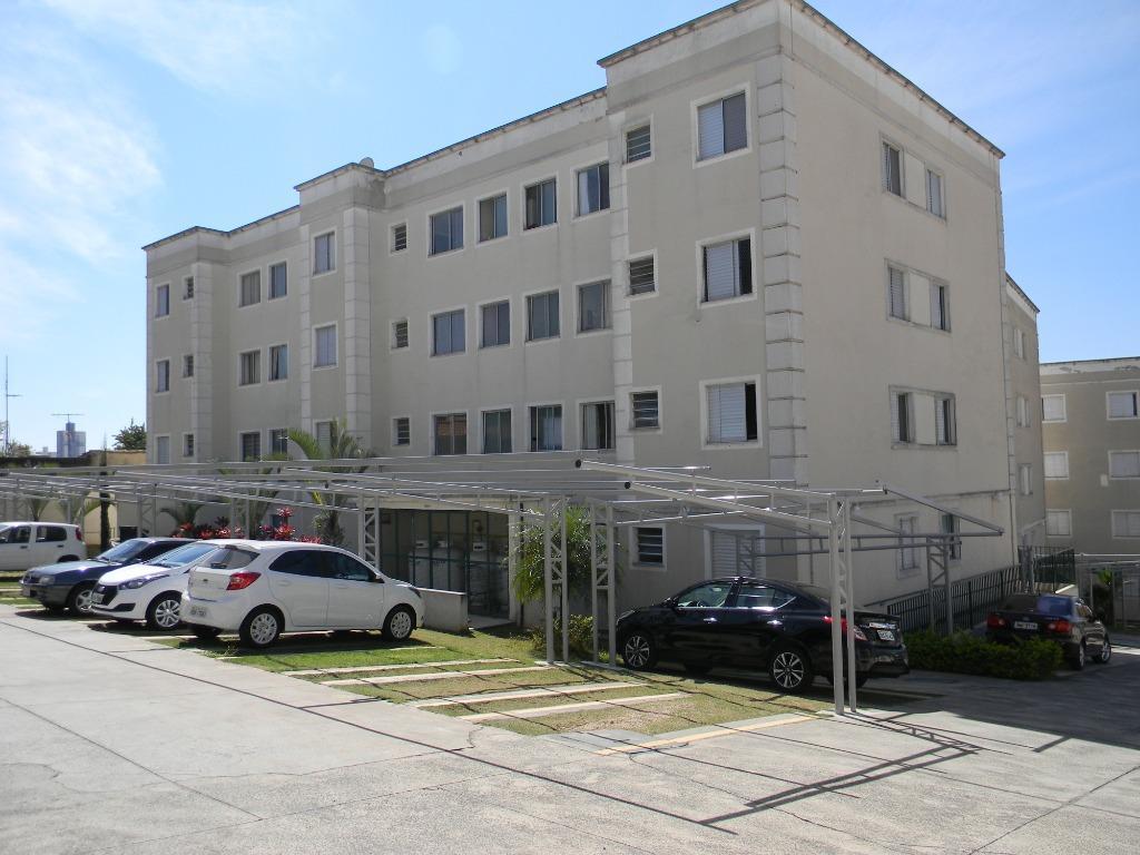 [Apartamento com 2 dormitórios à venda, Vila Della Piazza - Jundiaí/SP]