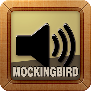 Mockingbird Sounds Ringtone Android Apps On Google Play