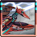 Quetzalcoatlus - Dino Robot APK for Lenovo