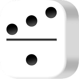 Dominoes the best domino game Icon