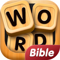 Bible Word Puzzle  Free Bible Games on PC / Windows 7.8.10 & MAC
