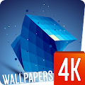 3D Wallpapers 4k APK for Bluestacks