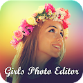 App Girls Photo Editor apk for kindle fire