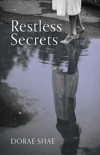 Restless Secrets cover