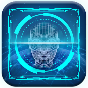 Face Detection Screen Locker (Prank)