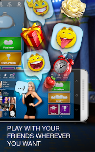 Pokerist: Texas Holdem Poker APK for Nokia