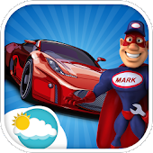 Game Mechanic Mark - Car Tune Up APK for Kindle