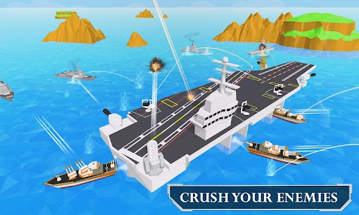 Naval Ships Battle: Warships Craft