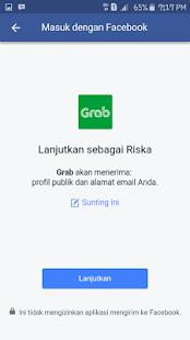 Order Grab - screenshot