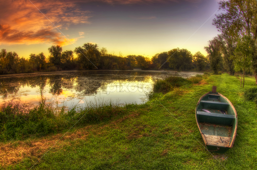 by Boris Frković - Transportation Boats