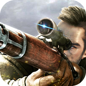 Sniper 3D Strike Assassin Ops - Gun Shooter Game For PC / Windows 7/8/10 / Mac – Free Download