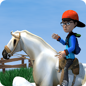 Horse Simulator - My Crazy Pet APK Descargar