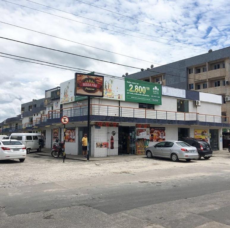 Sala comercial para venda e locação, Bessa, João Pessoa.