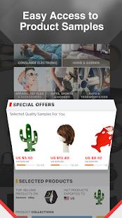 Alibaba.com B2B Trade App APK for Bluestacks