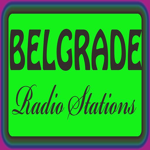 Android aplikacija Belgrade Radio Stations na Android Srbija