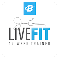 LiveFit with Jamie Eason APK for Bluestacks