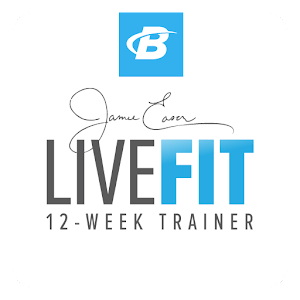 LiveFit with Jamie Eason for Android