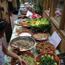 Fundraising Dinner Event - The Do