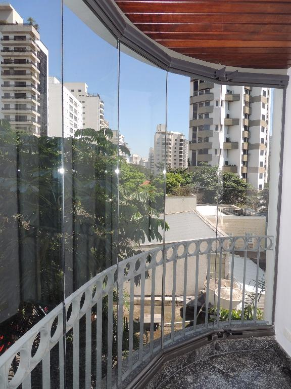 Apto 4 Dorm, Vila Nova Conceição, São Paulo (AP16759) - Foto 5