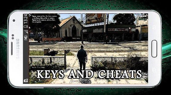 cheats GTA 5 online - screenshot