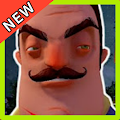 GUIDE HELLO NEIGHBOR