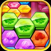 Match Block: Hexa Puzzle APK for Bluestacks