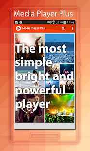 Media Player Plus Pro v3.1.2 APK