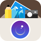 App UCam-for Sweet selfie camera APK for Kindle