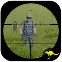 Mountain Sniper Shooting 3D For PC (Windows And Mac)