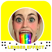 Download  Guide Lenses for snapchat  Apk