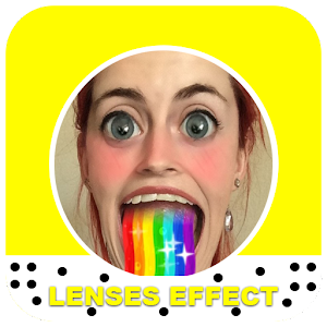 How to use Snapchat: Daily Lenses APK Icon