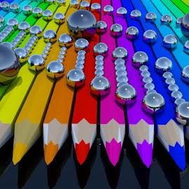 by Jasenka LV - Illustration Products & Objects