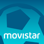Fútbol Movistar APK for Bluestacks