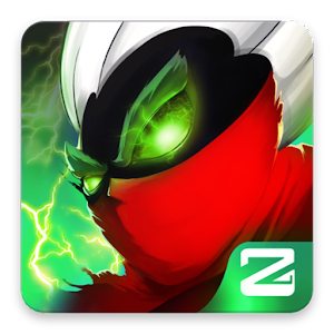 Stickman Legends: Shadow Wars APK Cracked Download