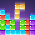 Puzzle Block Candy APK for Bluestacks