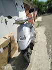 продам мотоцикл в ПМР Suzuki Address