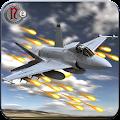 ✈️ Air War Jet Battle APK for Bluestacks