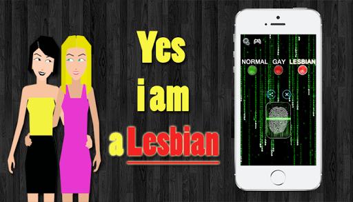 Detector Gay Or Lesbian Prank screenshot 5