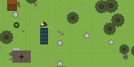 Survivre.io Battle Royale