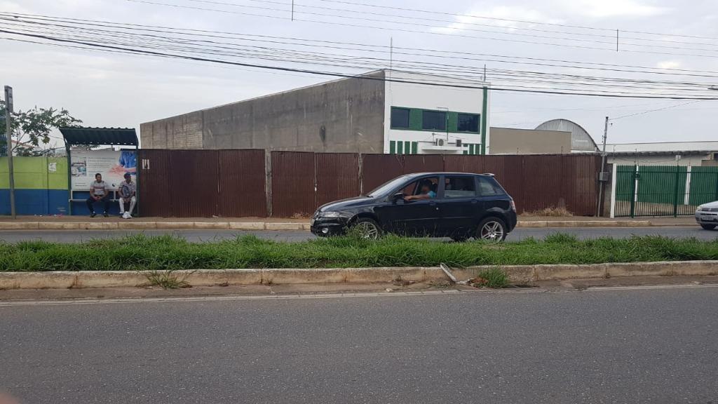 Terreno comercial à venda, Santa Rita, Pouso Alegre - TE0737.