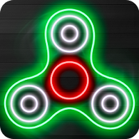 Fidget Spinner on PC / Windows 7.8.10 & MAC