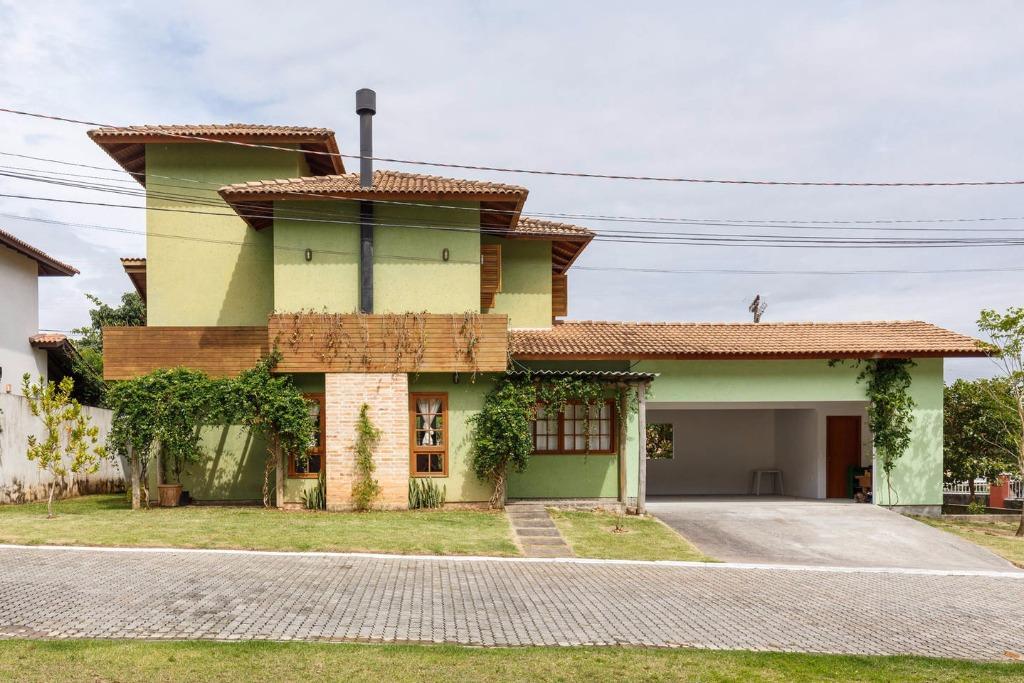 Casa 3 Dorm, Santo Antônio de Lisboa, Florianópolis (CA0122)