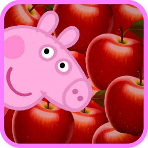 Download free Fruit harvest and Peppa for PC on Windows and Mac
