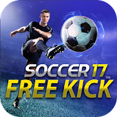 Game Soccer Free Kick 2017 APK for Windows Phone