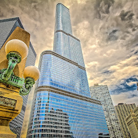 by Ron Meyers - Buildings & Architecture Other Exteriors