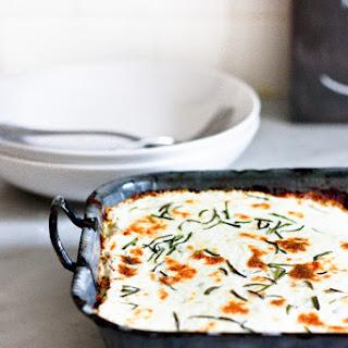 Rosemary Chicken Lasagna Recipes